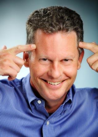 Steve Kraner - Software Sales Guris