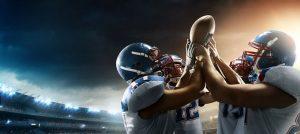 Agenda for Highly Effective Sales Team Meetings - Football team