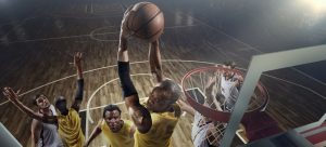 The Software Sales Star Coaching Model - Basketball team