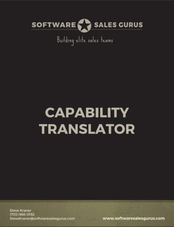 Capability Translator