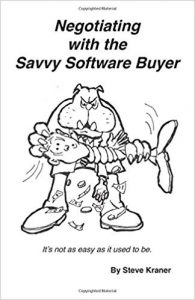 Negotiating With The Savvy Software Buyer