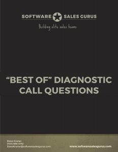Best of diagnostic call question